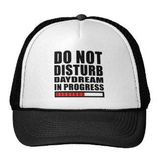 Daydream in Progress Trucker Hat