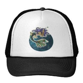 Daydream Mermaid Mesh Hat