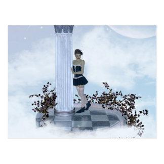Daydream Postcard