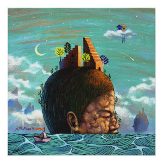 Daydream Poster