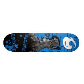 Daydream Stalker..... Skateboard