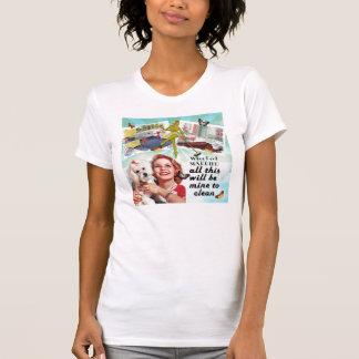 Daydream Tee Shirt