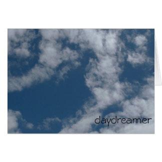daydreamer card