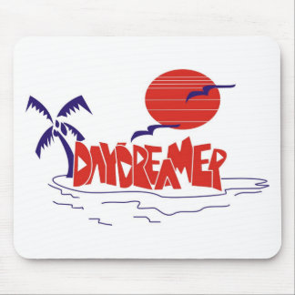 daydreamer mouse pad