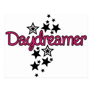 Daydreamer Post Card
