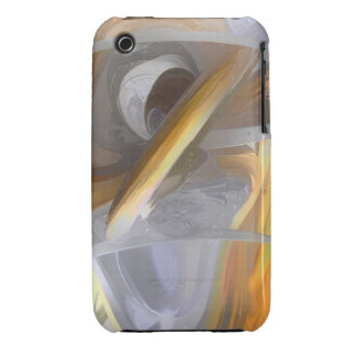 Daydreamers Pastel Abstract Case-Mate iPhone 3 Cases