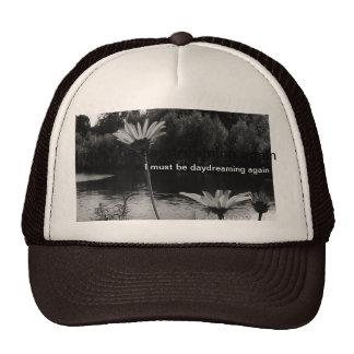 Daydreaming baseball cap hats