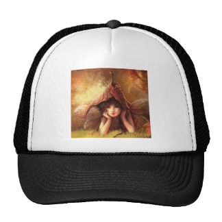Daydreaming Fairy Mesh Hats
