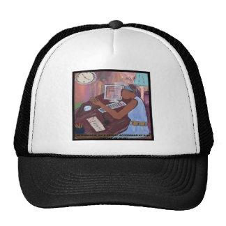 Daydreaming Mesh Hat