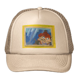 DAYDREAMING HAT