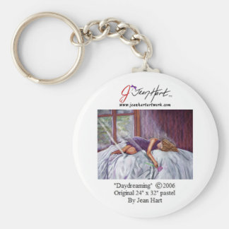 Daydreaming Keychains