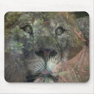 Daydreaming Mouse Pad