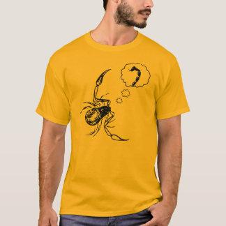 Daydreaming Pseudoscorpion Entomology Science Tee