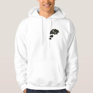 Daydreams & Nightmares Hooded Sweatshirt