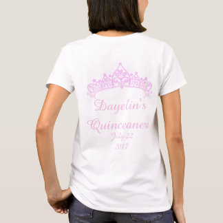 Dayelin T-Shirt