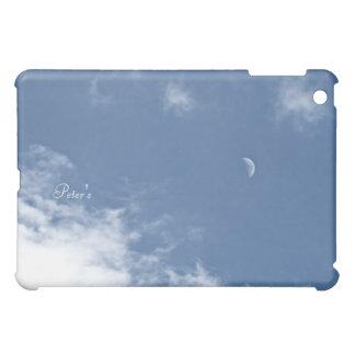 Daylight Moon iPad Mini Cover