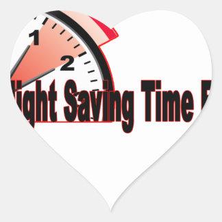 Daylight Saving Time ends.png Heart Sticker