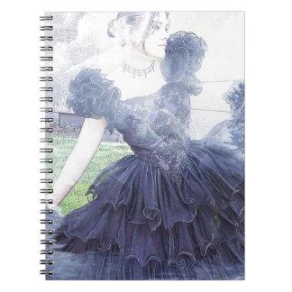 DAYLIGHT'S MIST.jpg Notebook