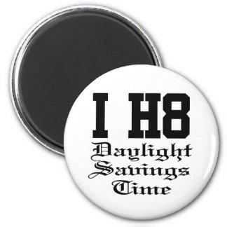 daylightsavingstime magnet