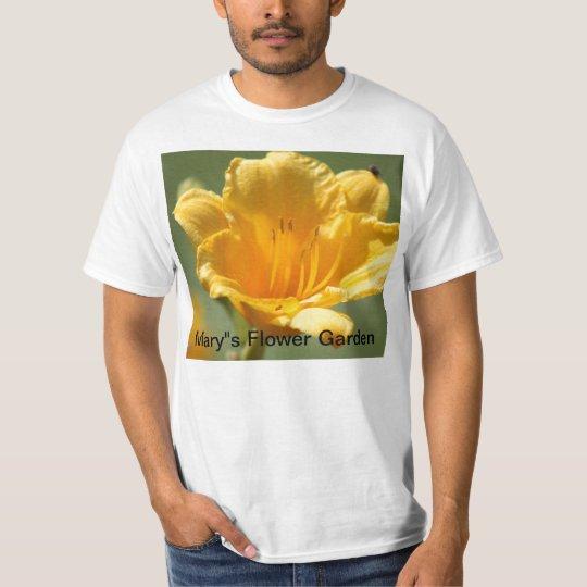 Daylilie Shirt