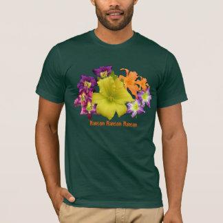 Daylilies by Curt Hanson T-Shirt