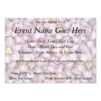 Daylilies Everywhere Invitations