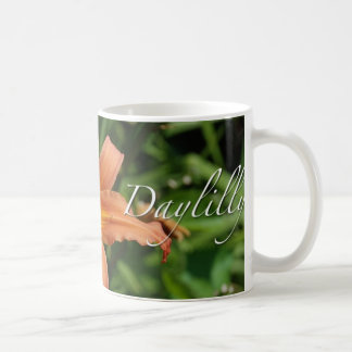 Daylilly Flowers Mugs