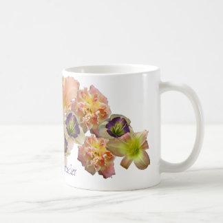 Daylily Breeder Mug