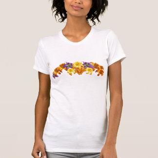 Daylily Collage T-Shirt