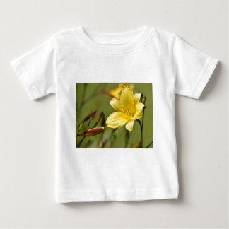 Daylily flower baby T-Shirt