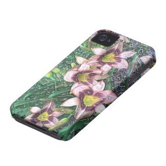 Daylily Group Case-Mate iPhone 4 Case