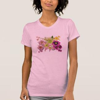 Daylily Mix Shirt