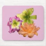 Daylily Mousepad