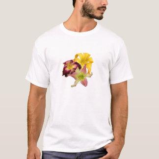 Daylily Trio T-Shirt