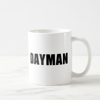Dayman - Fighter of the Nightman Mugs