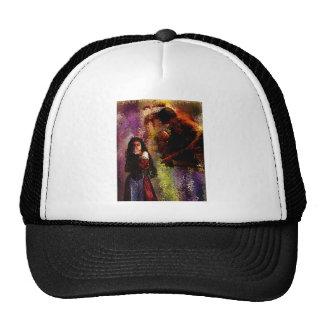 DAYMARE ~ THE OGRE TRUCKER HATS