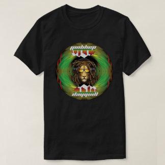 Dayquill's Control vinyl T-Shirt