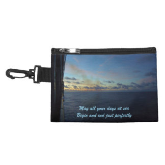 Days at Sea Accessory Bag