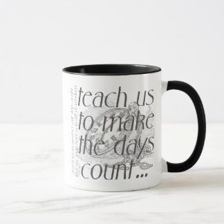 Days Count Mug