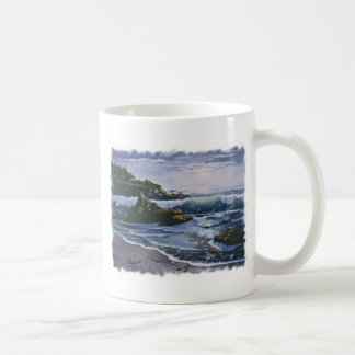 Days End Coffee Mug Basic White Mug