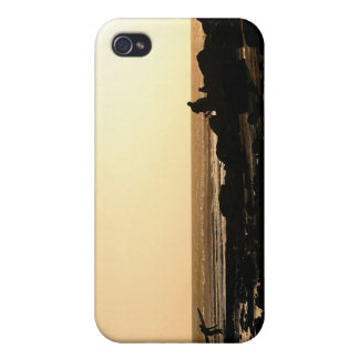 Days End iPhone 4/4S Covers