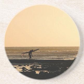 Days End Surfing Coaster