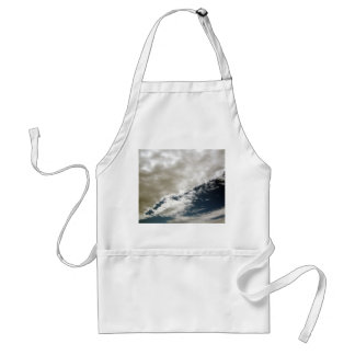 Days Gone By Apron