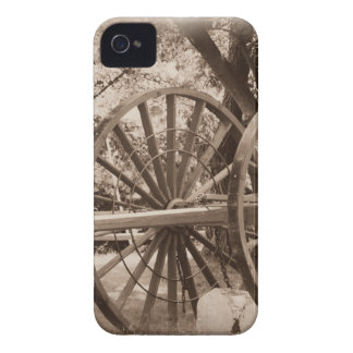 Days Gone By iPhone 4 Cover