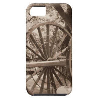 Days Gone By iPhone SE/5/5s Case