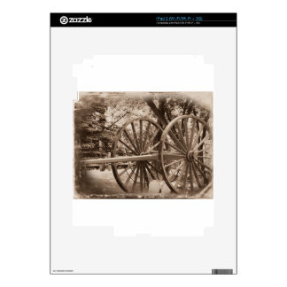 Days Gone By Skins For The iPad 2
