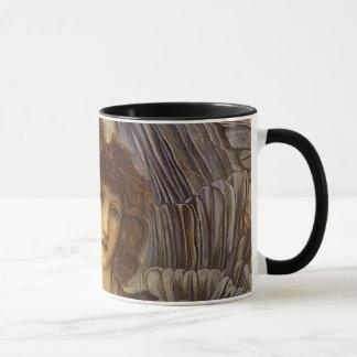Days of Creation, First Day by Burne Jones Mug