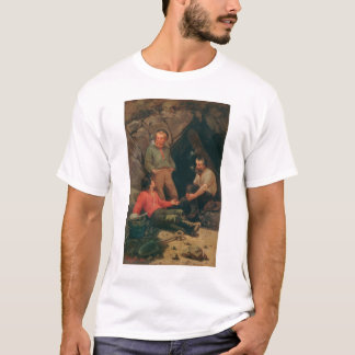 Days of Gold (1171C) T-Shirt