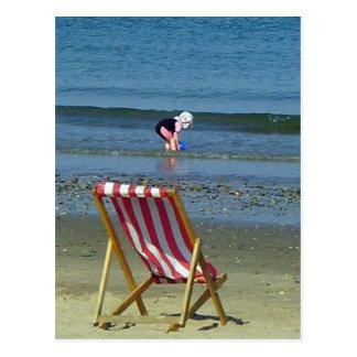 Days of summer postcards