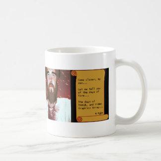 Days of Yore Mug
